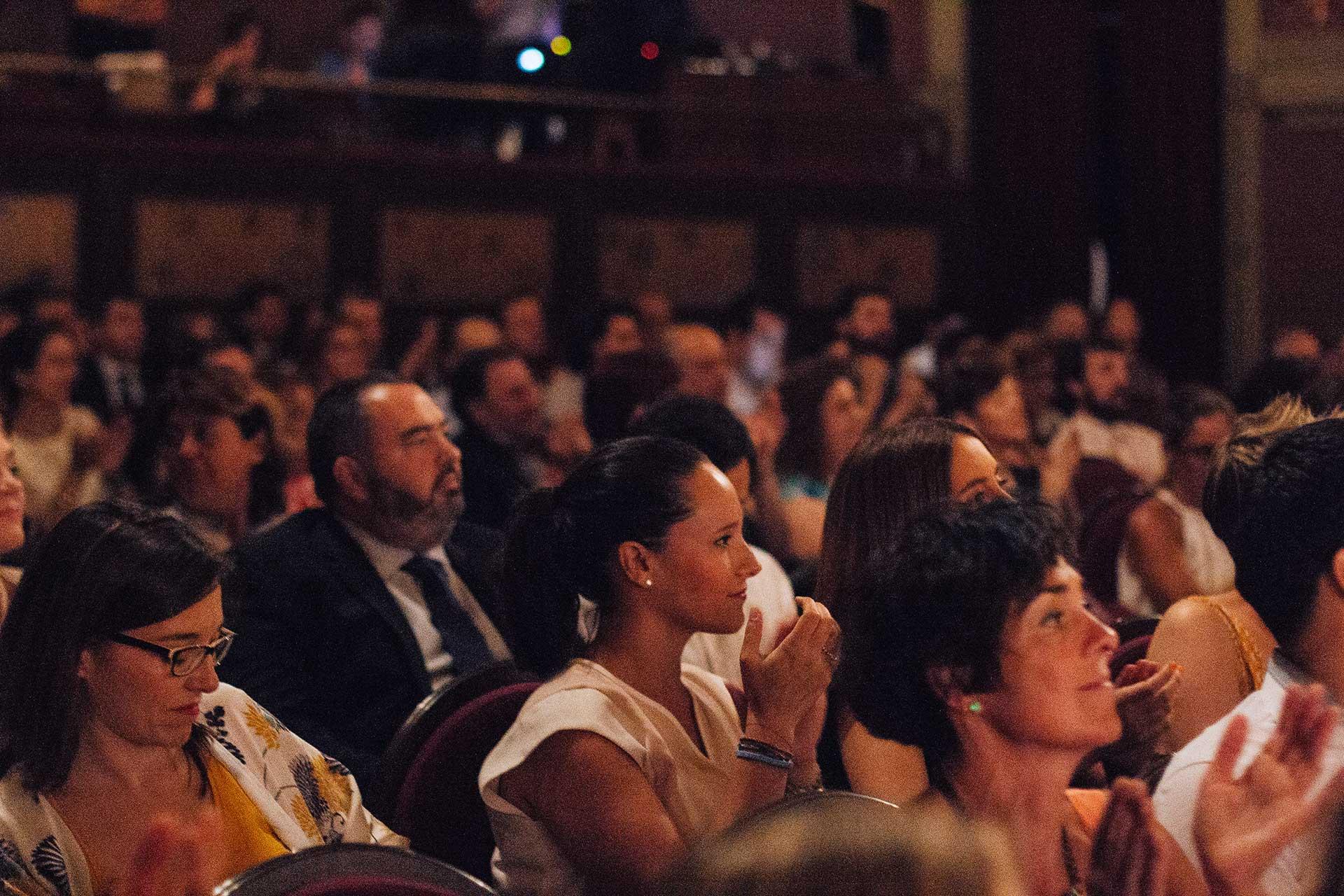 Celebración de los Premios Albert Jovell